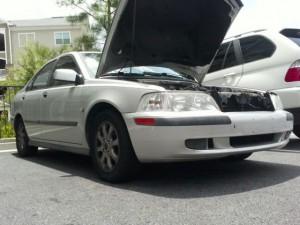 Tampa FL car repair